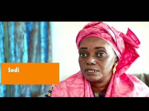 UNFPA MGF en Afrique de l'Ouest 4 histoires