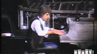 "Emerson, Lake & Palmer perform ""Piano Concerto No. 1, 3rd Movement""..."