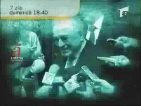 nTouchTV Antena International Promo