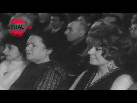 Zeynəb Xanlarova - Yerevan/ Зейнаб Ханларова - Ереван