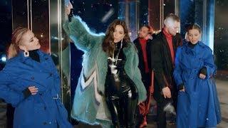 Download Ани Лорак - Мы нарушаем (Новогодняя ночь на Первом) Mp3 and Videos
