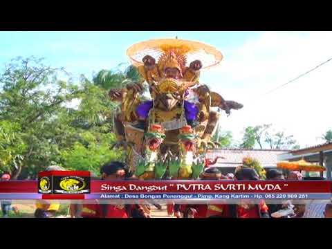 PISAHAN BAE - VOC. WATI – PUTRA SURTI MUDA –  04 NOVEMBER 2017 –  TL KACANG ( ARYA PRODUCTION )