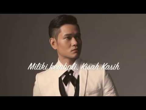 NUBHAN - Kisah Kasih (Lirik Video Official)
