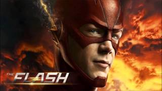 The Flash Soundtrack: Run, Barry, Run! - Running Suite - Flash Theme