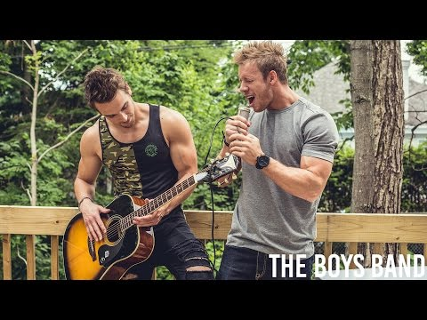 #RawSeries - S01E06 - The Boys Band