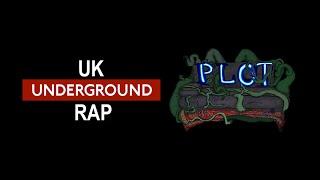 The Plot x UK Underground Rap - Season 1 (BEHIND THE SCENES)