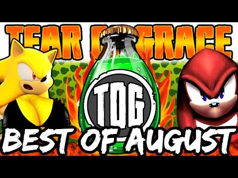 Tear of Grace   BEST OF - AUGUST 2016