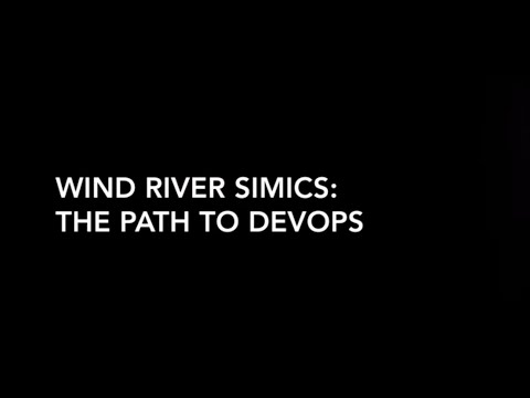 Wind River Simics - The Path to DevOps