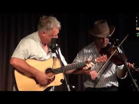 John Kane & Ian Simpson - Arkansas Traveller