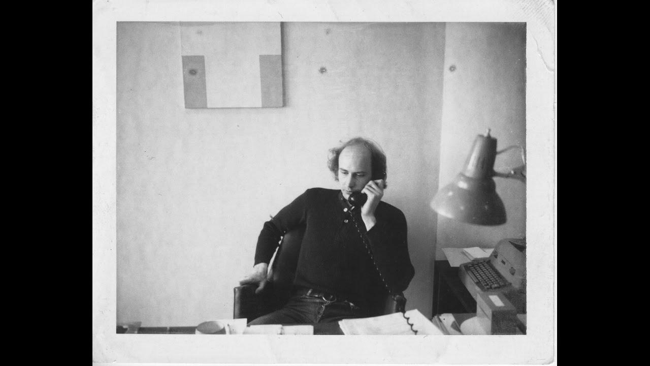 Douglas Crimp - In conversation about \