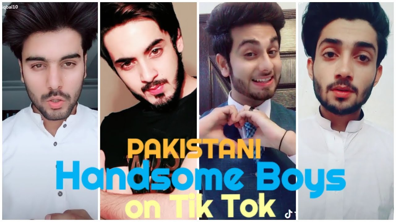 Handsome Boys On Tik Tok Tik Tok Pakistan My Way Of Anything Youtube Funny Gifs Fails Funny Gif Viral Videos Funny