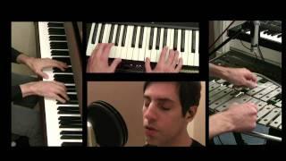 Tom Brislin - Steppin