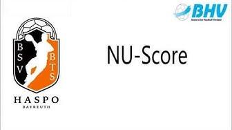 NU Score
