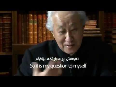 Andrea Palldio - through the eyes of contemporary architects- Arata Isozaki [Kurdish]