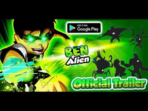 👽 Ben 10 Games | Ben Alien Super Transform | Ben 10 Gameplay