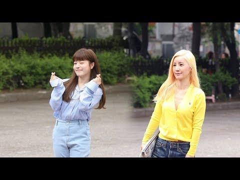 [WD영상] 벤-유미 5월 11일 뮤직뱅크 928회 아침 리허설 출근길