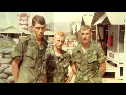 Rick Williams & Tony Jensen #VietnamStoriesPBS