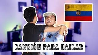 Tag de la Música Ecuatoriana   Smith Benavides