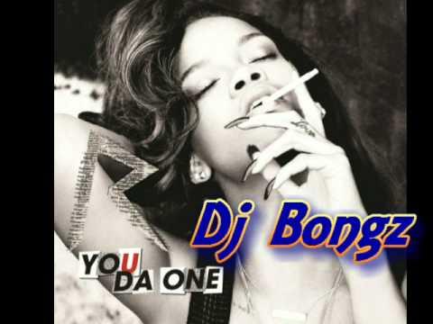 Rihanna - You Da One (Reggae remix)