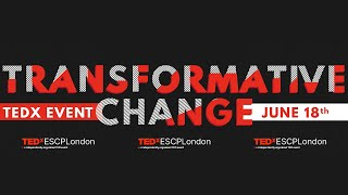 TEDxESCPLondon Event 18th June