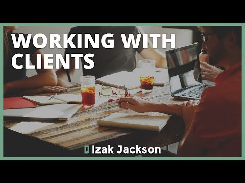 Making Videos For Clients: Meetings, Creative Briefs & Organisation