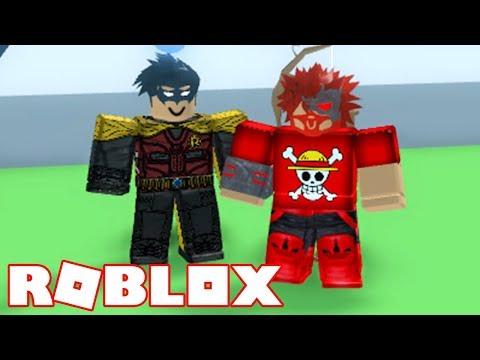 Roblox → UM DOS MELHORES JOGOS DE SUPER HERÓIS !! - Injustice Online Adventure 🎮