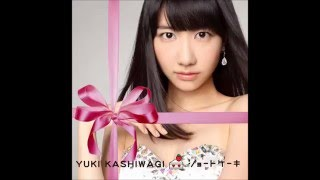 Kashiwagi Yuki - Sakura no Ki ni Narou Please sign up on my channel...
