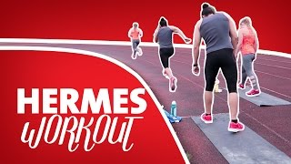 HERMES | Freeletics Transformation Series #8