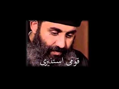 ترنيمة قومى استنيرى  - ابونا موسى رشدى (2013)