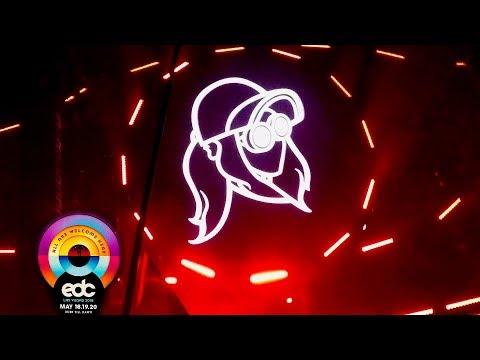 REZZ Full Set | EDC Las Vegas 2018