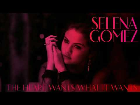 Selena Gomez - The Heart Wants What It Wants (Extended Intro Version)