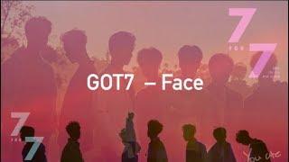 GOT7  – Face рус. саб