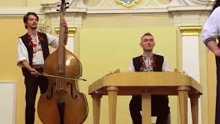 Ľudová hudba Štefana Cínu - Oj pid hajom