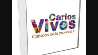 FRENTE A MI - CARLOS VIVES, CLASICOS DE LA PROVINCIA II #eccolovallenato