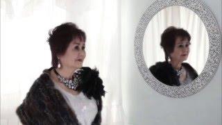 「雪の小説」Music Video by Satomi