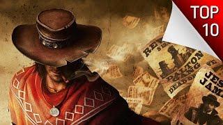Las 10 Mejores Peliculas Western
