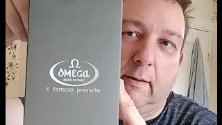 Britshaver How to Shave really well ! Omega Silvertip Shaving brush