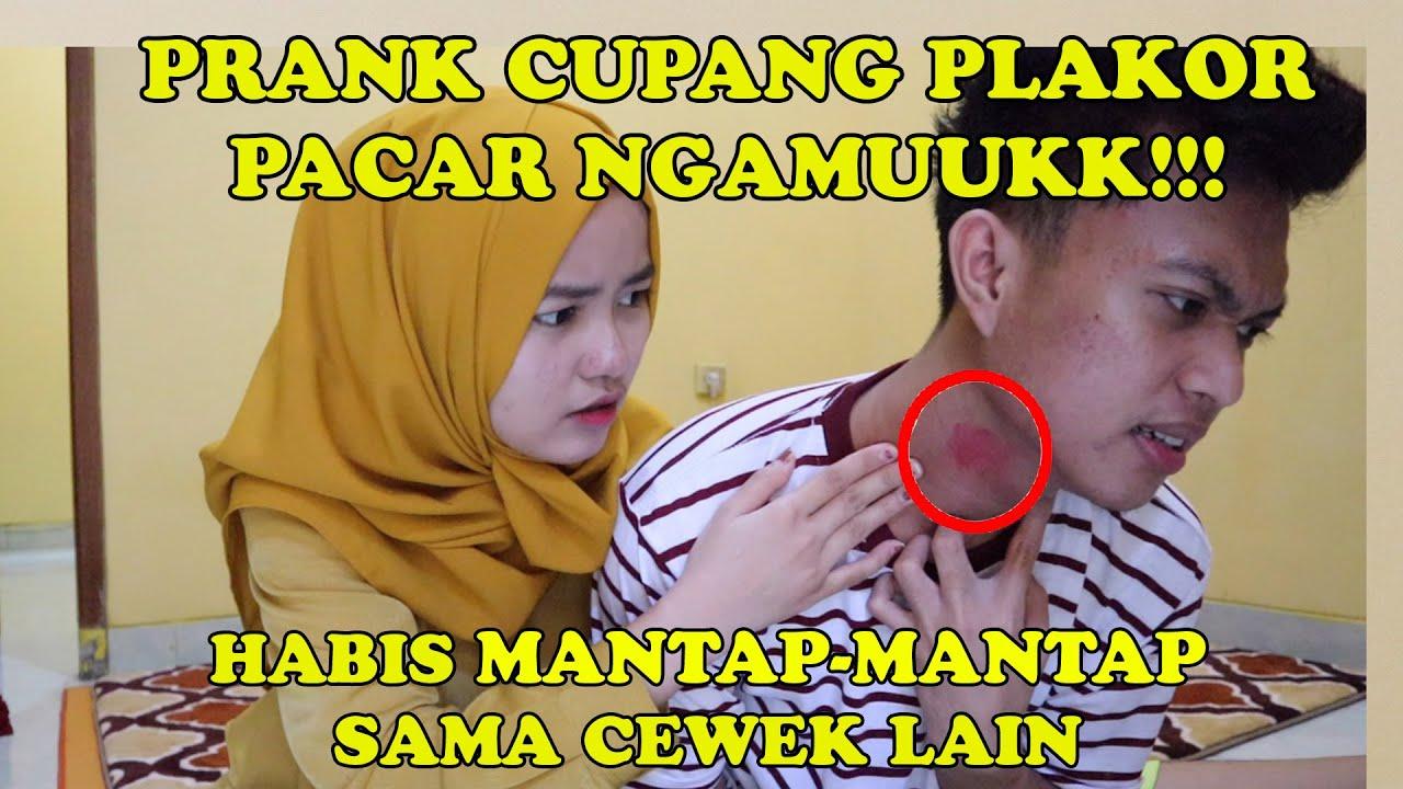 PRANK CUPANG BIKIN PACAR NANGIS!!! || ENDINGNYA HANCURR TOTAL!!!