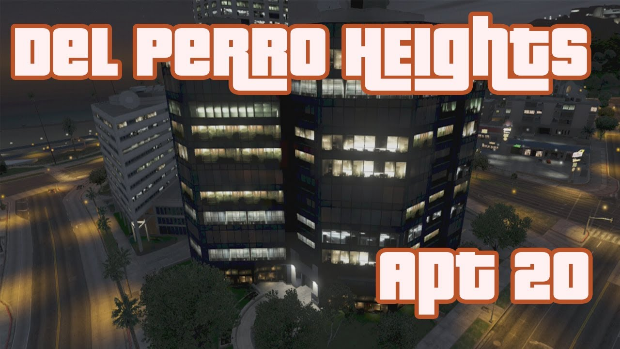 how to start missions on gta 5 high end apartment