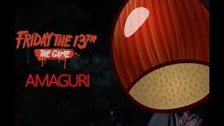 甘栗のFriday the 13th: The Game