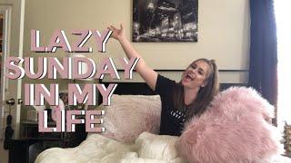 LAZY SUNDAY IN MY LIFE | Auburn University