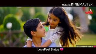 Kinjal dave New song chote raja Gujarati WhatsApp status