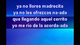 Los Terribles del Norte Juan Martha HD Karaoke
