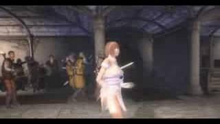 Elder Scrolls IV-Oblivion Medieval Dancing (Umpa)