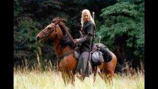 The Witcher (Movie) OST - 01) Wiedzmin