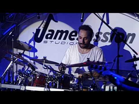 Live da Jamesession Sebastiano Esposito and Friends ( Ciro Manna)