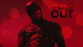 Download Lagu Daredevil Let The Devil Out MP3