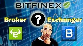 Какой лучший брокер на bitcoin заработок? Трейдер это btc заработок?