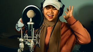Download TANPA KEKASIHKU - AGNES MONICA (COVER BY AINA ABDUL)
