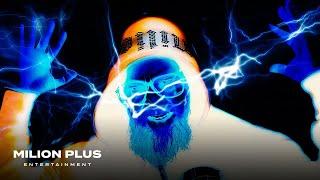 Jickson - Switchin' Flows feat. Nik Tendo, Żabson & Dokkeytino (official visualizer)